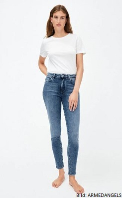 Bio Jeans Armed Angels Skinny Jeans
