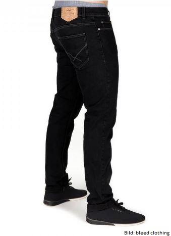 Bleed Clothing Aktive Jeans
