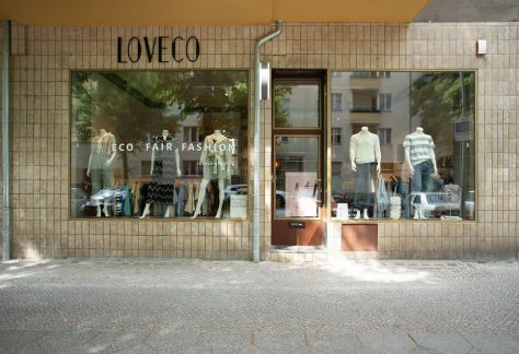 Loveco Store Schöneberg