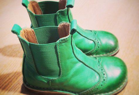 Schuhe Klammotte