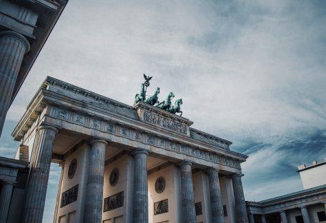 Faire Mode in Berlin