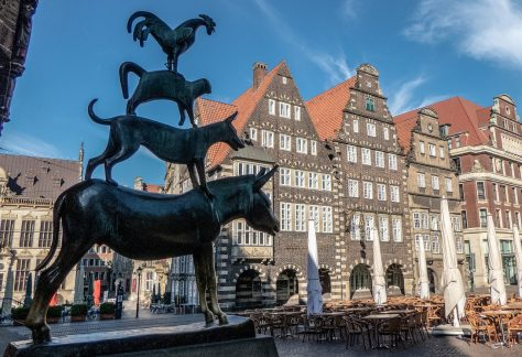 Faire Mode in Bremen