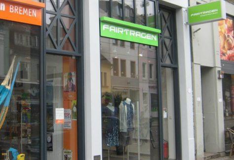 Fairtragen Store
