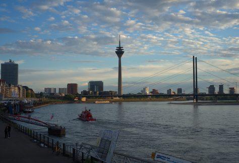 Faire Mode in Düsseldorf