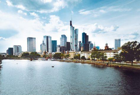 Faire Mode in Frankfurt