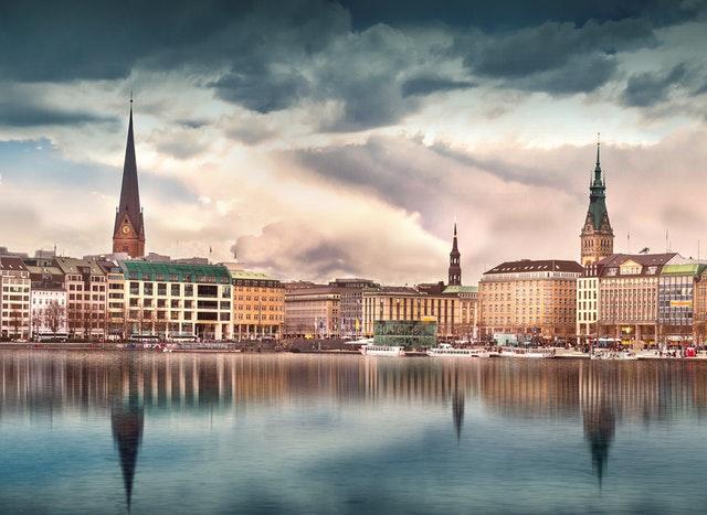 Faire Mode in Hamburg
