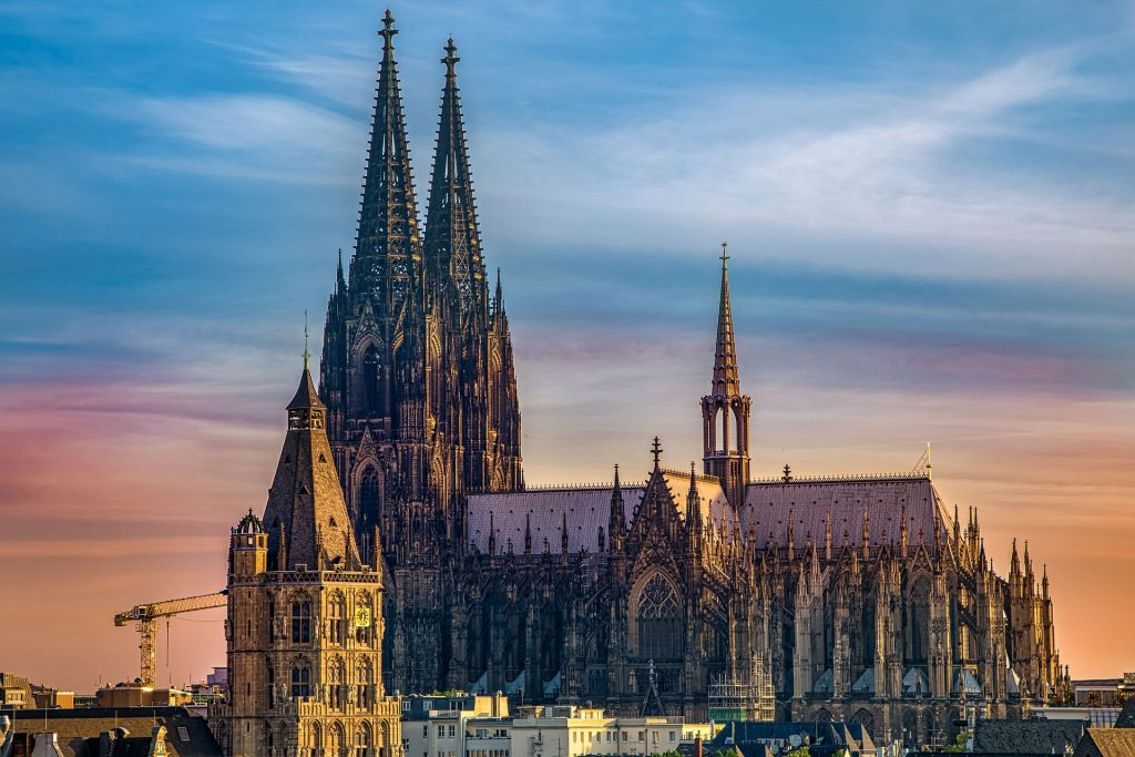 Fair Mode in Köln