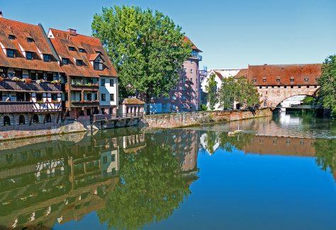 Faire Mode in Nürnberg